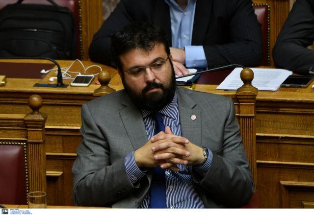 Βασιλειάδης: Ας γίνει και Grexit στο ποδόσφαιρο, δεν μας απασχολεί | tovima.gr
