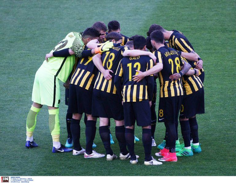 Super League: ΑΕΚ – Κέρκυρα (3 – 1) – Επέστρεψε στην κορυφή | tovima.gr