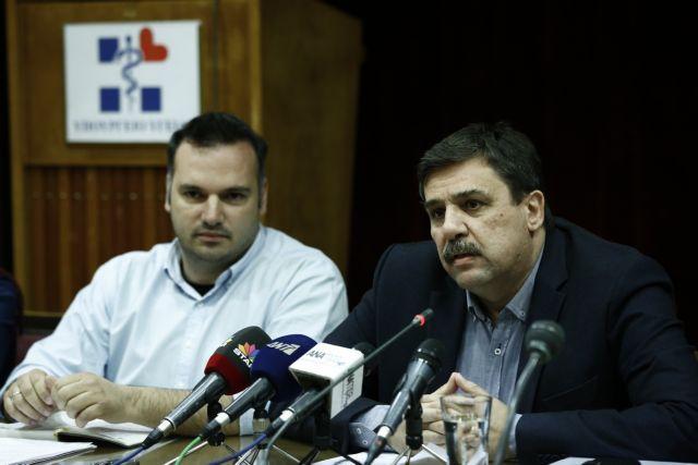 Βαρδαρός: Σύντομα σε λειτουργία δύο νέες ΤOΜΥ στη Θεσσαλονίκη | tovima.gr