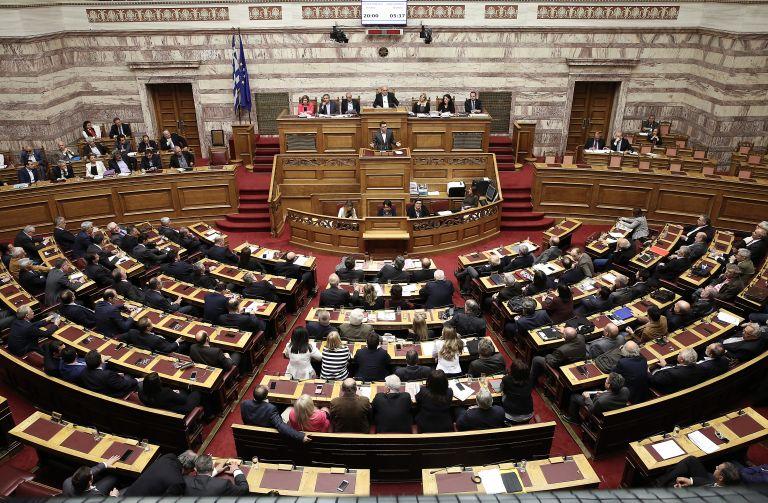 Η καθημερινότητα πεδίο αντιπαράθεσης ΣΥΡΙΖΑ-ΝΔ | tovima.gr