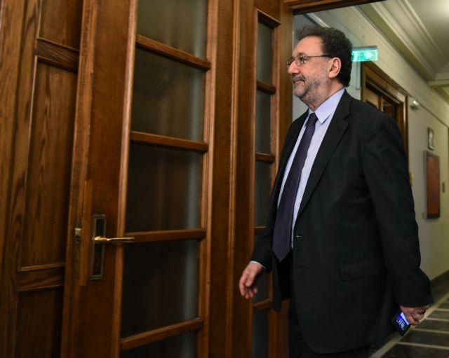 Πιτσιόρλας: Η απόφαση του ΚΑΣ δεν εμποδίζει το έργο στο Ελληνικό | tovima.gr