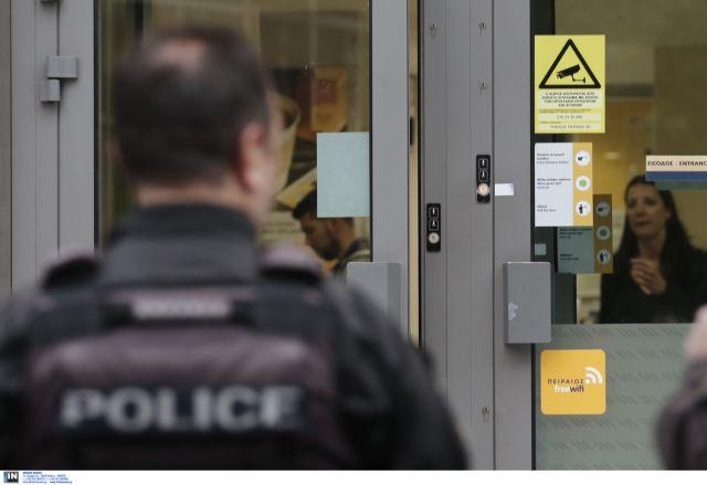 Απόπειρα διάρρηξης τράπεζας στο Κορωπί | tovima.gr