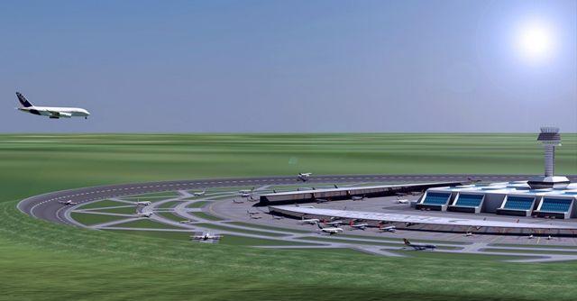 Αεροδρόμια στον… κύκλο | tovima.gr