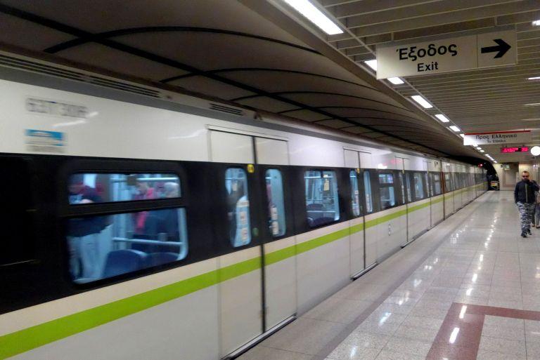 Σύστημα έγκαιρης ανίχνευσης βλαβών στο Μετρό | tovima.gr