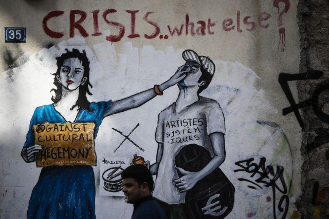 Πρωτοβουλία Εμπορικού Συλλόγου Αθηνών σε δράσεις καθαρισμού graffiti   tovima.gr