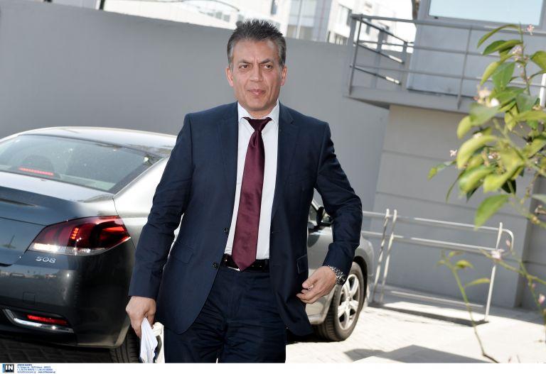 Βρούτσης: Η ΝΔ θα μειώσει τις παράλογες εισφορές του ΕΦΚΑ | tovima.gr