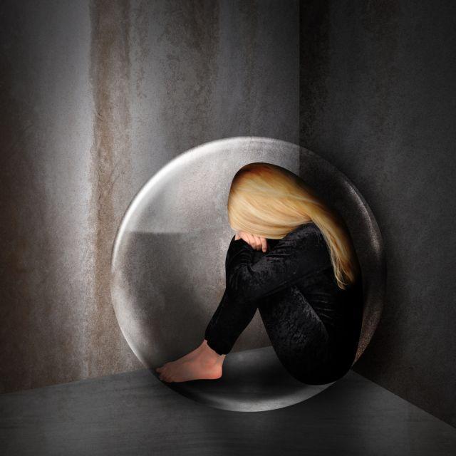 Βρέθηκε στον εγκέφαλο το «κλειδί» της κατάθλιψης | tovima.gr
