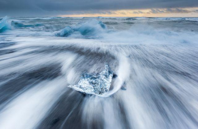 Πώς τσουνάμι από παγετώνες «σμίλεψαν» τη Γη | tovima.gr
