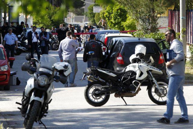 Τα μυστικά της δολοφονίας του Γιώργου Λίτσα | tovima.gr