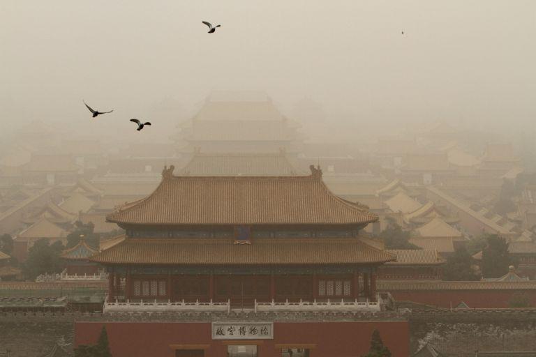 Κίνα: Κλειστή για ένα περίπου χρόνο η Απαγορευμένη Πόλη | tovima.gr