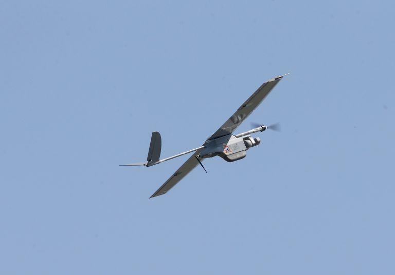 Υπ. Άμυνας: Drones για τον έλεγχο της παράτυπης μετανάστευσης | tovima.gr