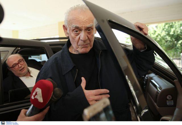 Στο νοσοκομείο των φυλακών Κορυδαλλού ο Τσοχατζόπουλος   tovima.gr