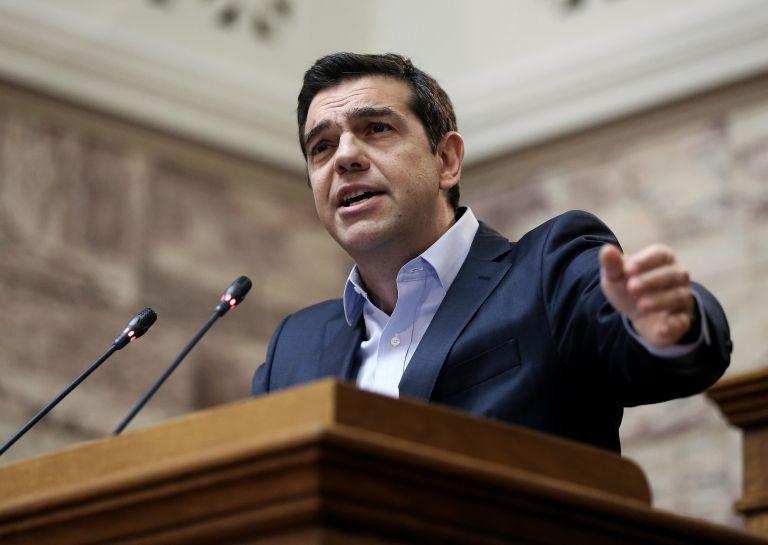 Τσίπρας στην ΚΟ ΣΥΡΙΖΑ: Τοξική η ΝΔ – Κλείνει η αξιολόγηση χωρίς μέτρα   tovima.gr