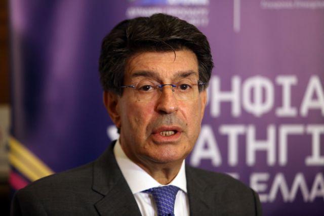 ΣΕΒ: Ικανοποιητική η πορεία των καθαρών εσόδων του προϋπολογισμού | tovima.gr