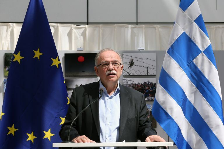 SYRIZA MEP Papadimoulis: New government must continue reforms | tovima.gr