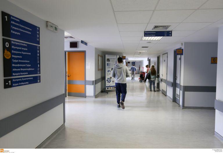 ΝΔ:  Λανθασμένος σχεδιασμός της κυβέρνησης για τον θάνατο του 42χρονου στα Καμένα Βούρλα | tovima.gr