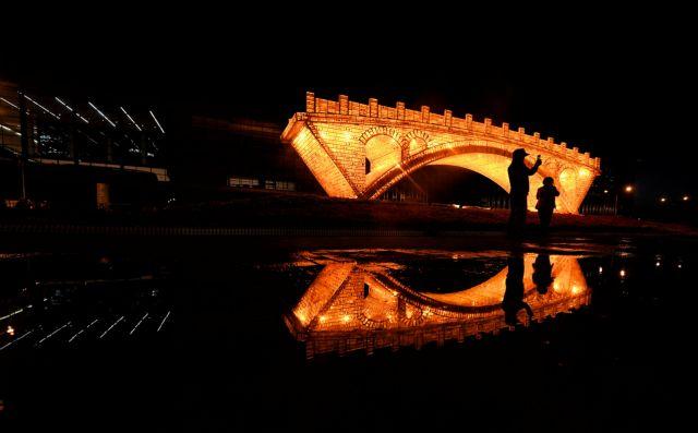 Κίνα: Ανασκαφές αποκαλύπτουν τον πλούτο πόλεων στο Δρόμο του Μεταξιού | tovima.gr