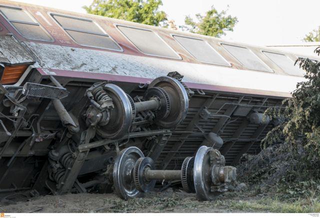 ΝΔ: Συλλυπητήρια για το δυστύχημα, αλλά και ερωτήματα για την ΤΡΑΙΝΟΣΕ | tovima.gr