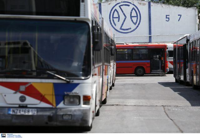 Υπογράφηκε η σύμβαση εργασίας μεταξύ ΟΑΣΘ και συνδικάτου εργαζομένων | tovima.gr