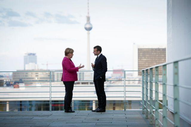 Η γερμανική αστάθεια σκιάζει την Ευρώπη | tovima.gr