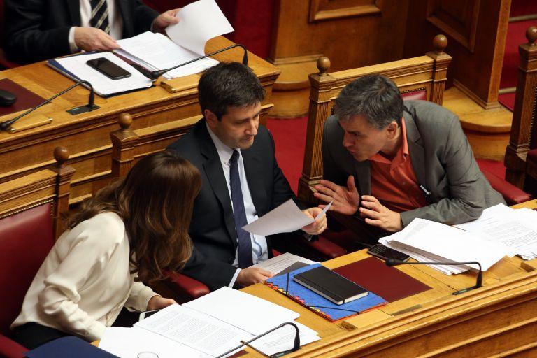 Ξεκίνησε η διαπραγμάτευση για την τρίτη αξιολόγηση – Ποια είναι τα αγκάθια | tovima.gr