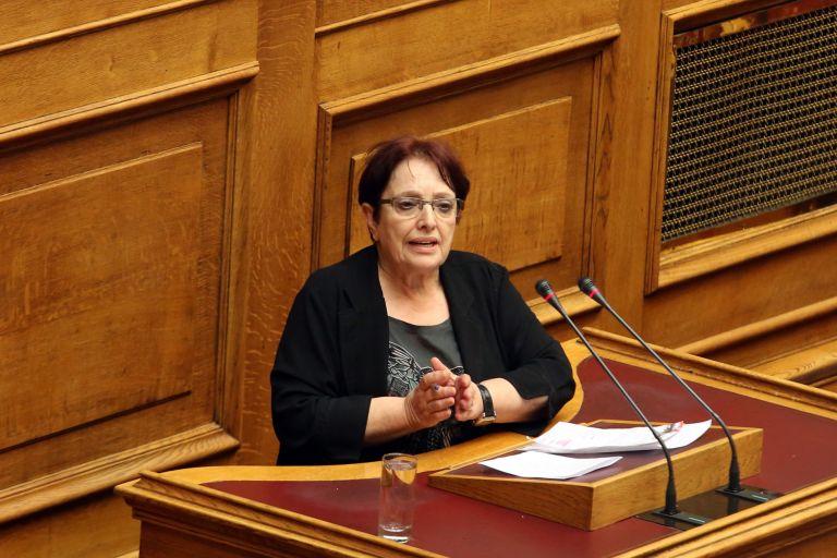 Αλέκα, η φωνή της κοινής λογικής | tovima.gr