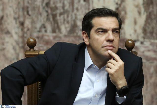 FAZ: Επισφαλής παραμένει η κατάσταση στην Ελλάδα | tovima.gr