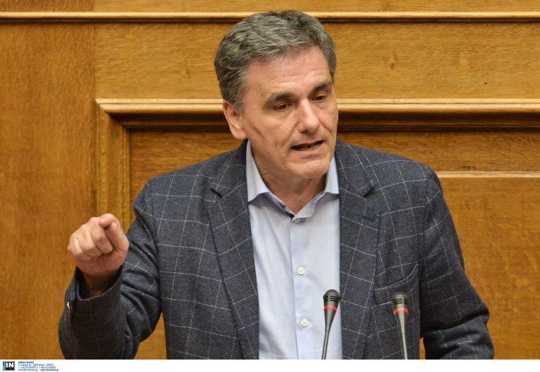 Τσακαλώτος: Το υπερπλεόνασμα θα δοθεί κυρίως για κοινωνικούς σκοπούς   tovima.gr