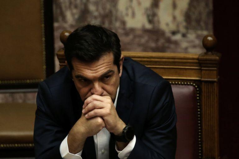 Left's quantitative easing | tovima.gr