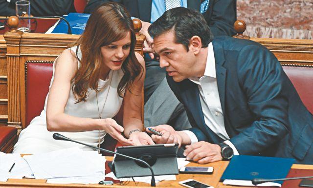 Αυξήσεις μισθών μόνο για μετακλητούς και συμβασιούχους | tovima.gr