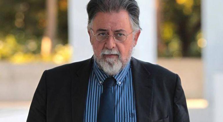 Γ. Πανούσης για ΣΥΡΙΖΑ: «Δεν είναι Αριστερά αυτό, δεν σέβονται τους κανόνες της Δημοκρατίας» | tovima.gr