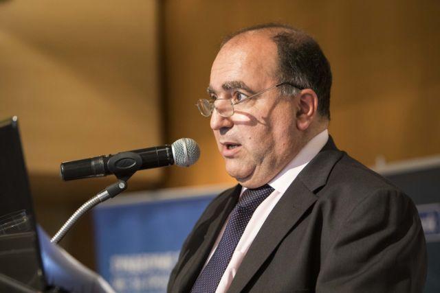 Λουφάκης: Πρέπει να γίνει μια γενναία φορολογική μεταρρύθμιση | tovima.gr