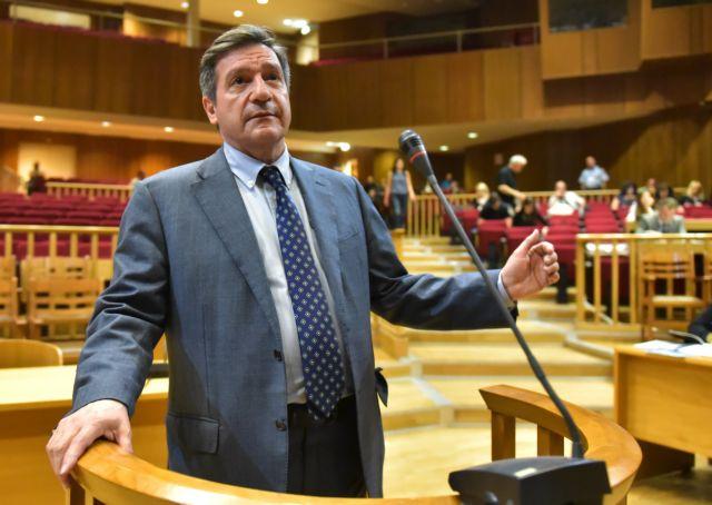 Γ.Καμίνης: Αν ήταν στο χέρι της ΧΑ, θα έπνιγε όλους τους μετανάστες στο Αιγαίο | tovima.gr