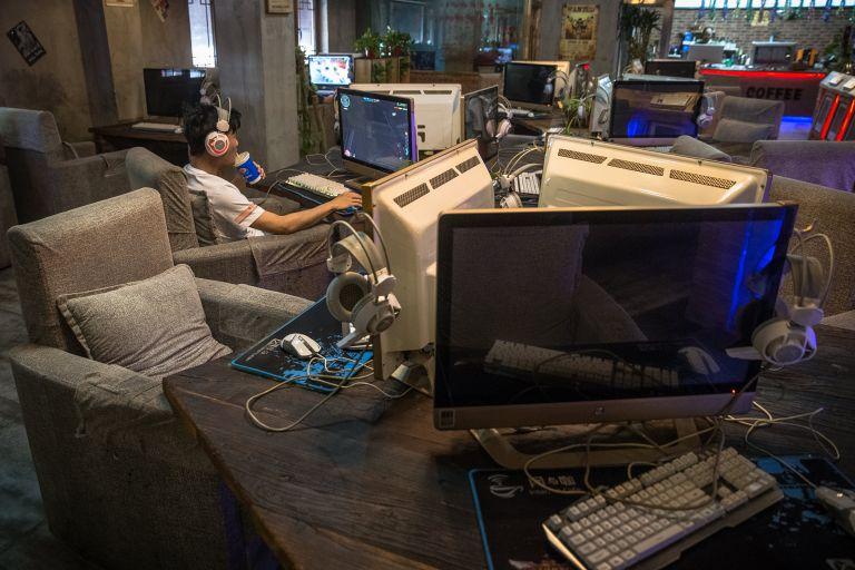 Κίνα: Ξεπέρασαν τα 800 εκατ. οι χρήστες του διαδικτύου | tovima.gr