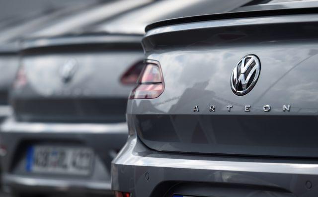 Πρόωρη συνταξιοδότηση για 9.300 εργαζομένους στη VW | tovima.gr