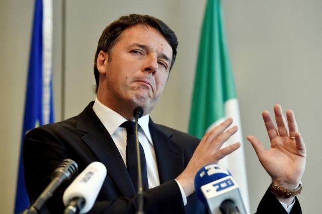 Ιταλία: Το plan Β του Ρέντσι για επιστροφή στην πρωθυπουργία | tovima.gr