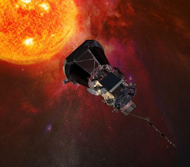 Αποστολή της NASA τιμά τον πατέρα του ηλιακού ανέμου | tovima.gr