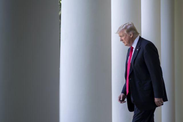 Γιατί ο Τραμπ μπορεί να μην έχει τον τελευταίο λόγο για το κλίμα | tovima.gr