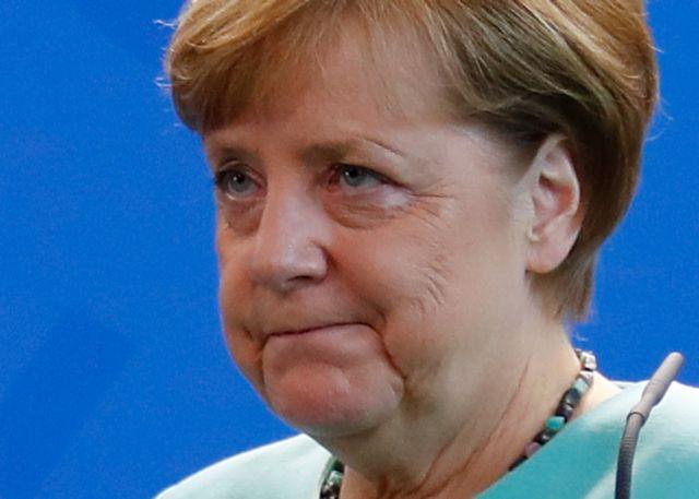 Μέρκελ: Νέες εμπορικές συνομιλίες ΕΕ – ΗΠΑ μετά τις γερμανικές εκλογές | tovima.gr