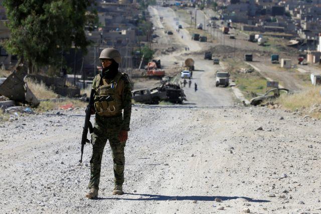 Μοσούλη: Δεκάδες άμαχοι σκοτώθηκαν προσπαθώντας να ξεφύγουν από την ISIS   tovima.gr