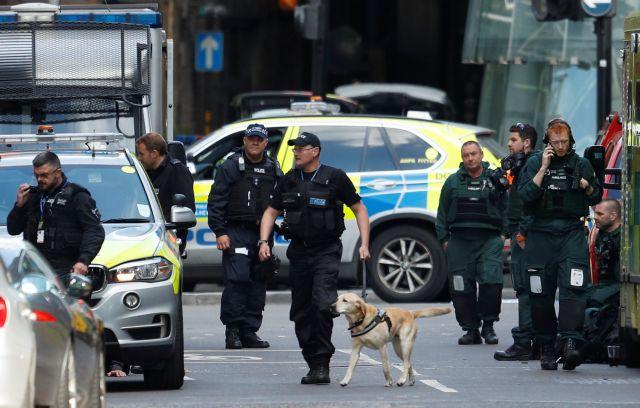 «Για τον Αλλάχ», φώναζαν και έσφαζαν ανθρώπους οι δράστες στο Λονδίνο | tovima.gr
