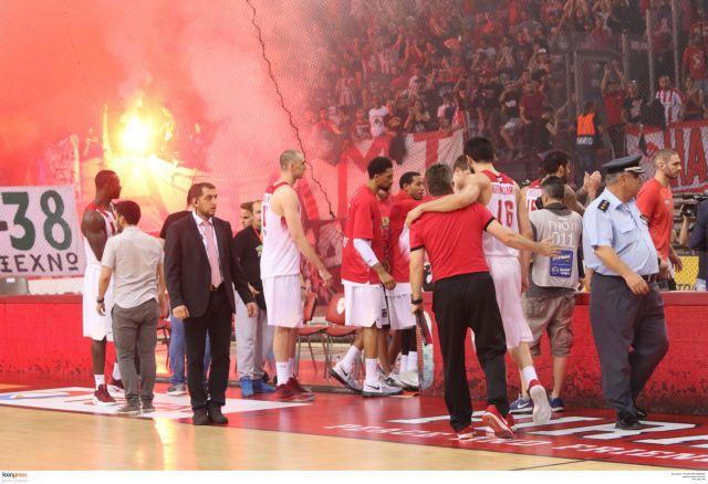 Παναθηναϊκός: «Μας κλάπηκε η νίκη, να επιληφθεί η αθλητική δικαιοσύνη» | tovima.gr