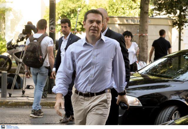 Τσίπρας: Το αποτέλεσμα των βρετανικών εκλογών είναι εξαιρετικό   tovima.gr