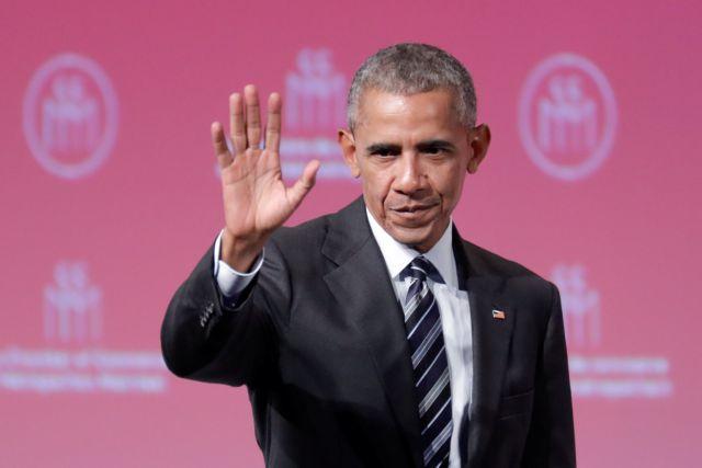Washington Post: Ο Ομπάμα γνώριζε ότι ο Πούτιν ήθελε να βοηθήσει τον Τραμπ | tovima.gr