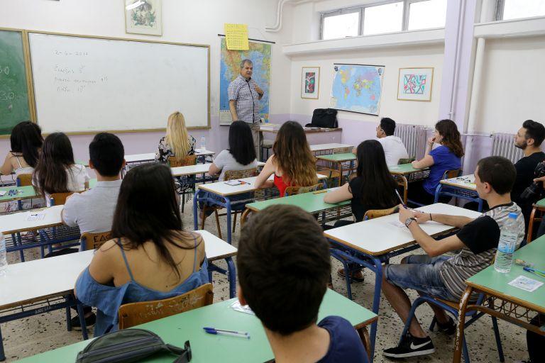 Το μήνυμα Γαβρόγλου στους υποψηφίους των πανελλαδικών εξετάσεων | tovima.gr