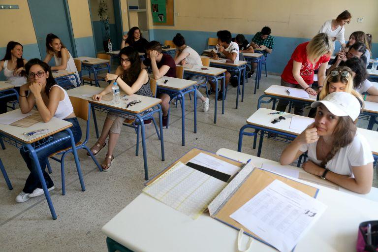 Αύξηση εισακτέων στα πανεπιστήμια για αποφοίτους ΕΠΑΛ | tovima.gr