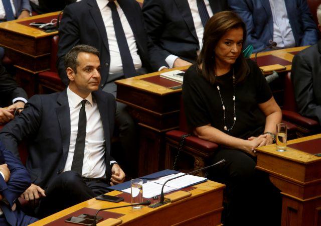 Δεν θα κληθεί Μητσοτάκης – Μπακογιάννη στη δίκη της Siemens | tovima.gr