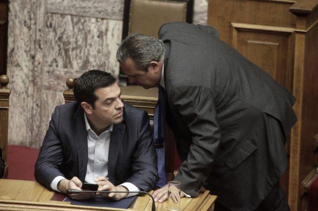 Δύο σταγόνες Ιστορίας | tovima.gr