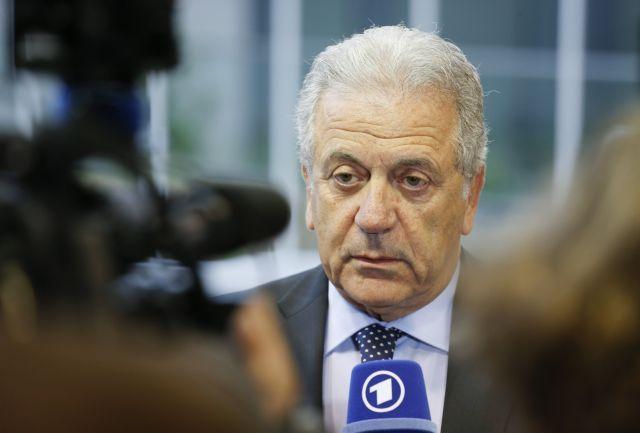 Αβραμόπουλος: Ερχεται στο φως η σκευωρία | tovima.gr