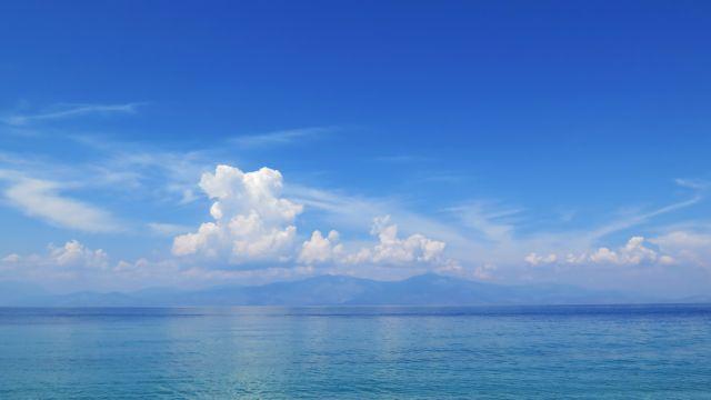 Άστατος ο καιρός και την Τετάρτη σε Ιόνιο και ηπειρωτκά | tovima.gr
